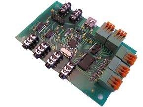 Контроллеры для терминалов и вендингового оборудования