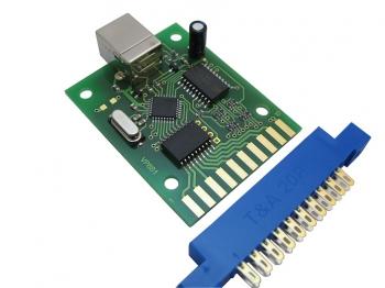 USB модули ввода-вывода
