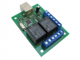 USB модуль дискретного ввода-вывода VP241